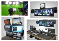 ORTM (The Mali Office of Radio and Television) has chosen Studiotech Belgium as partner for the development of its second TV channel