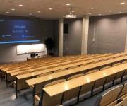 Oulu University of Applied Sciences Creates Collaborative Learning Spaces With Coalesce From Black Box
