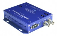 Oxygen DCT Launches The GlueBox and cent; Mio HD SD-SDI To HDMI DVI Converter at BVE 2012