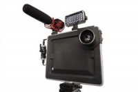 Padcaster Launches a Mini Kickstarter Campaign