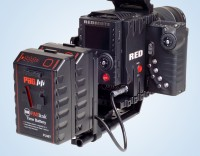 PAG Power for DSLR and amp; Digital Cinema Cameras