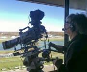 Parx Casino and Racings New HD Control Room Crosses the Finish Line with JVC Connected Cam