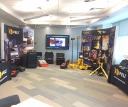 Peli Roadshow rolls in to Warrington
