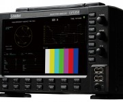 Phoebe Fraser Ltd Invests in Leader LV5350 4K 12G-SDI Waveform Monitor