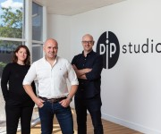 PIP STUDIOS NOW OPEN FOR BUSINESS