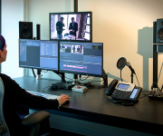 Pixcom International Optimizes Media Workflow with EditShare EFS Tiered Storage Environment and Flow Media Asset Management