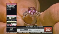 PIXEL POWER BRINGS EXTRA SPARKLE TO BUSINESS-CRITICAL GEMS TV GRAPHICS