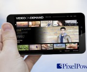Pixel Power Factory automates multi-platform preparation for VoD and catch-up