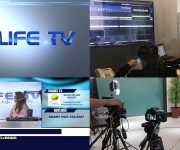 PlayBox Neo Channel-in-a-Box Goes Live at Life TV Asia