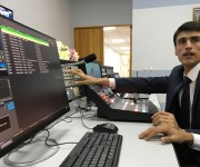 PlayBox Technology Powers New HD Production and Playout Facility at First National Channel, Tajikstan