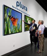 Plura Enters 4K Production Space at 2015 NAB Show