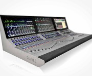 Plus 4 Audio amps up its rental selection with two Calrec Summa consoles