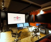 PMC Helps MSM Studios Become Europe and rsquo;s First Certified Dolby Atmos Home Studio