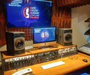 PMC Monitors Help Musiluz Improve Its Audio Mixing And Mastering Classes