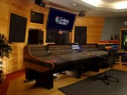 PMC Speakers Helps Galaxy Studios Create Auro-3D Projects