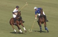PMW-300 gallops into action to shoot live polo coverage