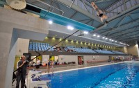 Polecam FishFace and amp; PICO partner for spectacular new aquatic sports views and swimming and diving analysis
