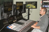 Portland Trail Blazers Rely on Solid State Logic C100 Console for HD Future