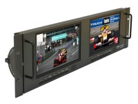 Preco launching new Cooltouch RX702HD compact video monitor to the UK market at BVE 2012
