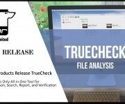 PRESS RELEASE: Imagine Products Release TrueCheck