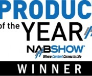Primestream Creative Bridge Awarded the 2020 NAB Show Product of the Year