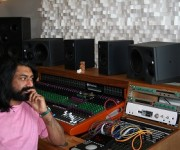 Prism Sounds Atlas Audio Interface Brings Harmony To Talvin Singhs Studio