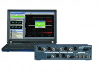 Prism Sounds New dScope Series IIIE Audio Analyzer Raises The Bar In Terms Of Functionality Versus Price