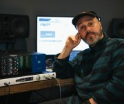 Pro7ect 2019 Songwriting Retreat Announces Gethin Pearson as its Second Headline Producer