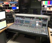 PRO TV Romania extends Calrec relationship acquiring two Artemis consoles