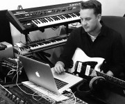 Producer and Songwriter Jordan Riley Adds The Power of PMC To His Garden Studio