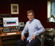 Producer Hugh Padgham To Receive Top Honour At The 2019 Music Producers Guild Awards
