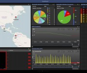 Qligent Amplifies Visualization Options for Multiplatform TV Monitoring in the Cloud at 2016 NAB Show