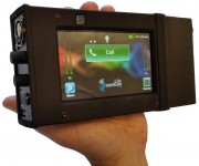 Quantum Lite Handheld audio IP codec with 3G 4G bonding capabilities - taking the task in hand