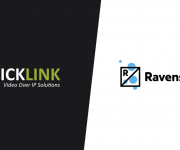 Quicklink and Ravensbourne collaborate with the Quicklink TX