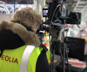 Quicklink Studio empowers Veolia press day between France, Poland and amp; Morocco