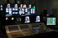 QVC ITALY SELECTS CLEAR-COM ECLIPSE AND LOGIC MAESTRO FOR NEW STUDIO