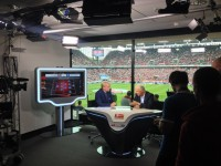 RCS Rolls Out LaunchPad(TM) Touchscreen Solution Enabling Integration of Real-Time Soccer Analytics Into Live Broadcasts