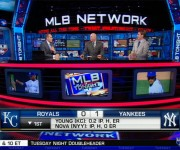 RCS Scores Home Run for MLB Network with Data-Driven Graphics Workflow