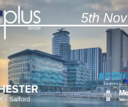 Record numbers of exhibitors at KitPlus Show MediaCityUK