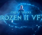 Recreate the Magic from Frozen II with a New Red Giant Cheap Tricks Tutorial