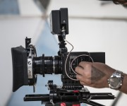RED Digital Cinema and rsquo;s New KOMODO 6K S35 Camera System Now Available