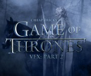 Red Giant Releases Game of Thrones VFX Pt. 2: The Undead Horse