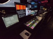 Rental and amp; Staging Co. Kobryn Communications Selects FOR-A Video Switcher for Flypack Use