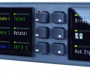 Riedel Boosts Density of Smartpanel Interface With Launch of New ESP-2324 Expansion Smartpanel