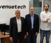 Riedel Communications Chooses Dubais Venuetech to Distribute Full Product Line in UAE