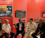 Riedel Communications Unites Industry Leaders at Broadcast Asia 2016 to Discuss Impact of Innovation