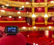 Riedel Provides Comprehensive, Future-Proof Comms Solution for Belgiums Historic Th and eacute; and acirc;tre Royal de la Monnaie