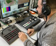 Riedel Provides Comprehensive Signal Transport and A V Infrastructure for 2019 Pan American and Parapan American Games