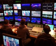 Riedel Provides Massive Broadcast Infrastructure for Eurovision Song Contest