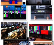 Riedels Artist and MediorNet Enable Flexibility and Agility for Austrias Uppercut Broadcast